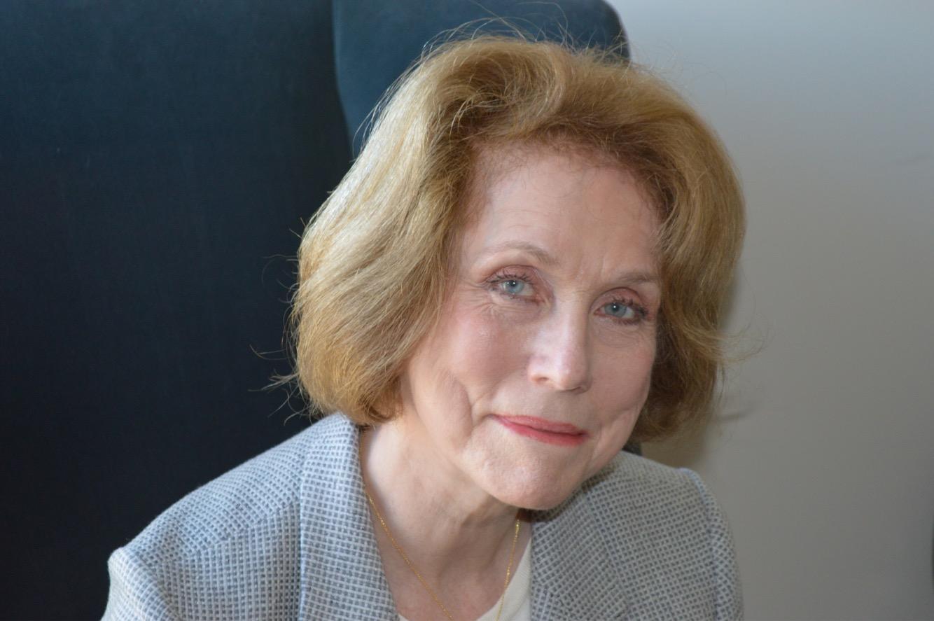 Anne Bader