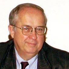 Charles Vámossy