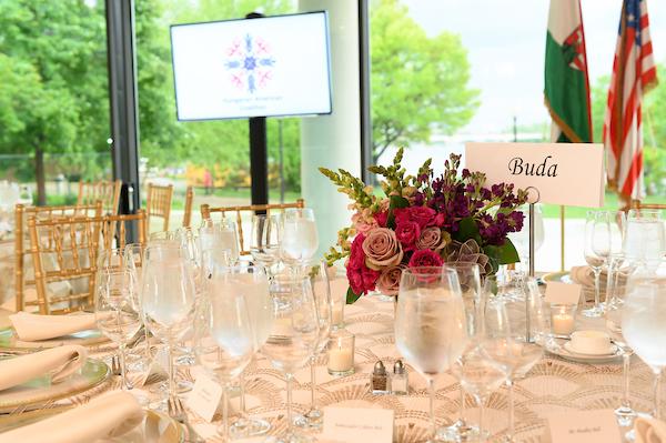 Gala Dinner 2019