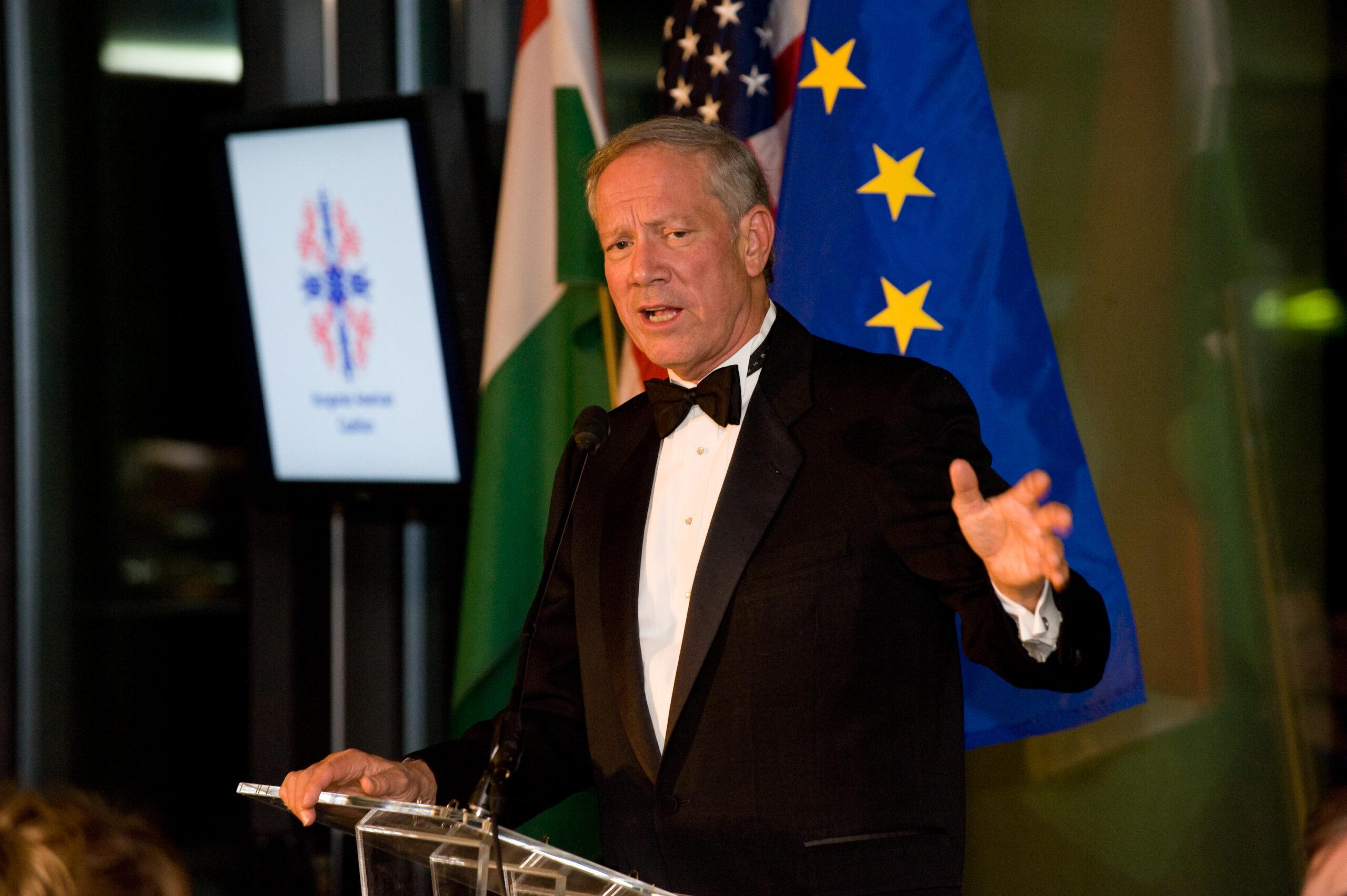 2010_Governor George Pataki_2