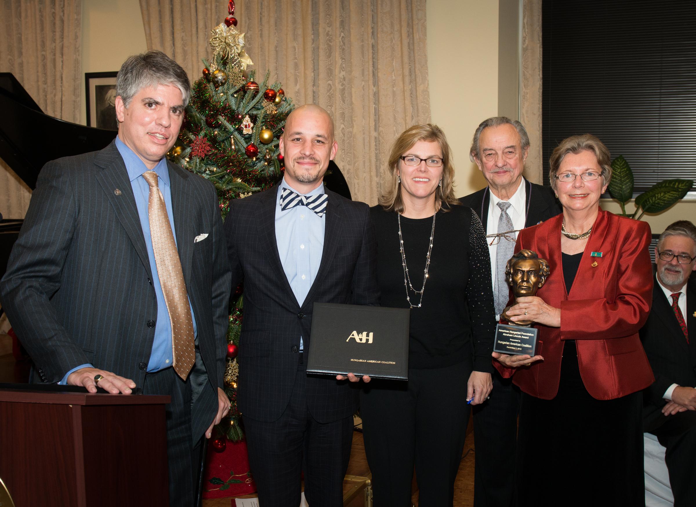 2012_Abraham_Lincoln_Award