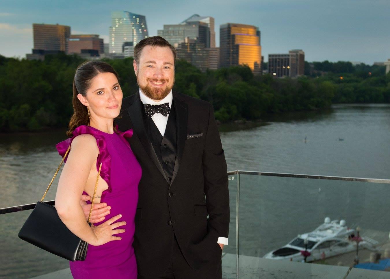Ms. Candice Greaux, Mr. Brian Walker