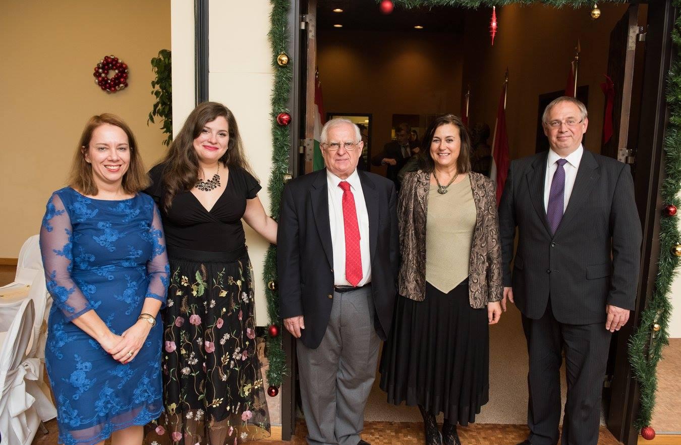 Ms. Dóra Loydl, Coalition Program Coordinator Ms. Noémi Bánhidi, Coalition Trasurer Mr. Zsolt Szekeres, Ms. Eszter Sándorfi, Mr. Zsolt Hetesy