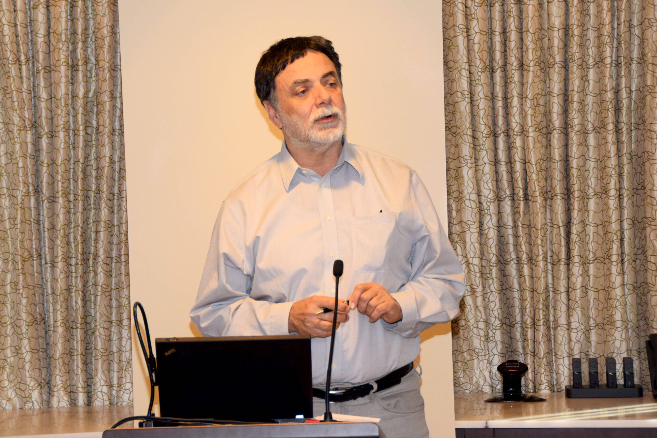 Dr. Tamás Fellegi