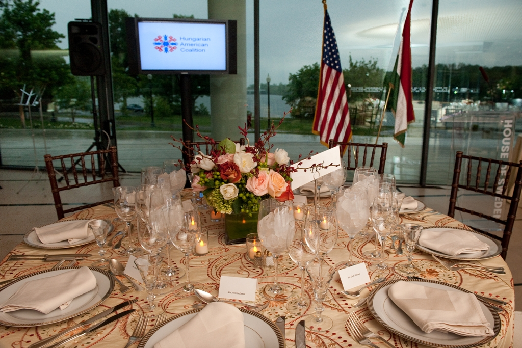 Gala Dinner 2012