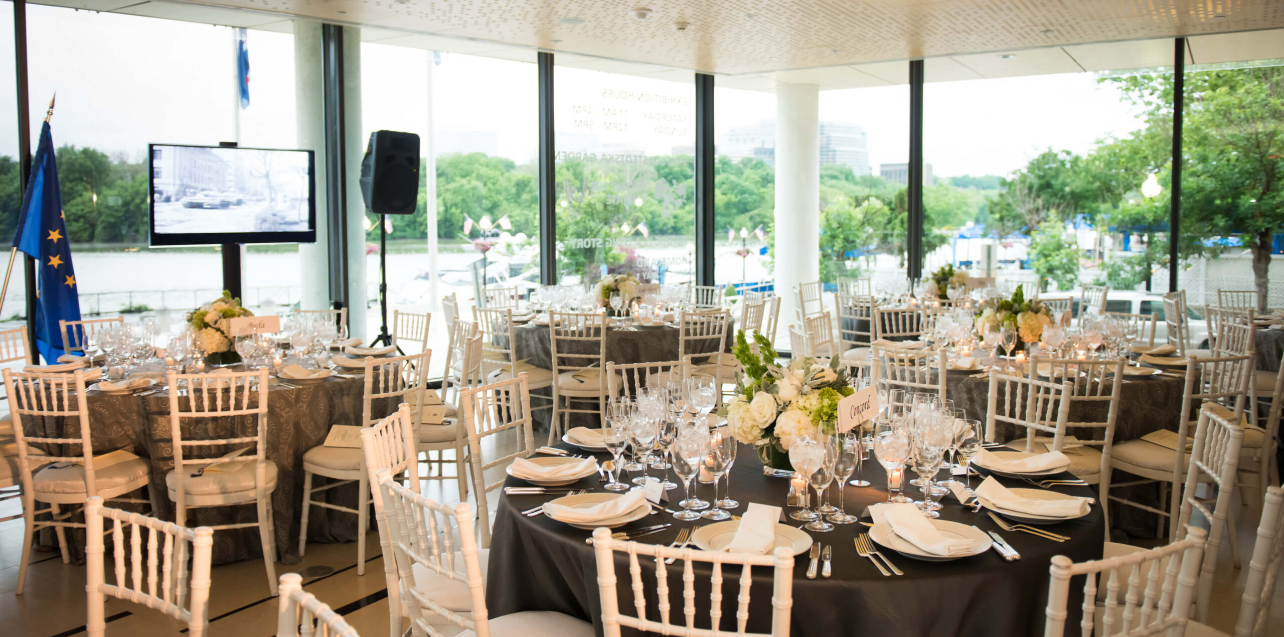 Gala Dinner 2014 at the House of Sweden in Washington, DC