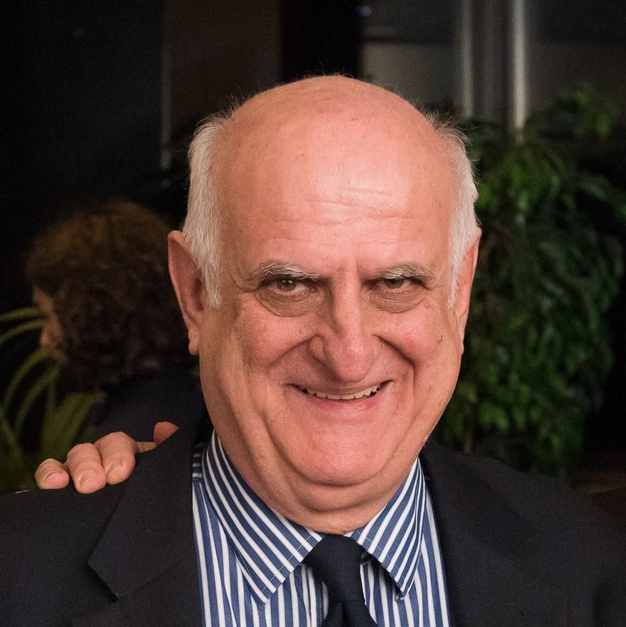 János Szekeres Program Coordinator