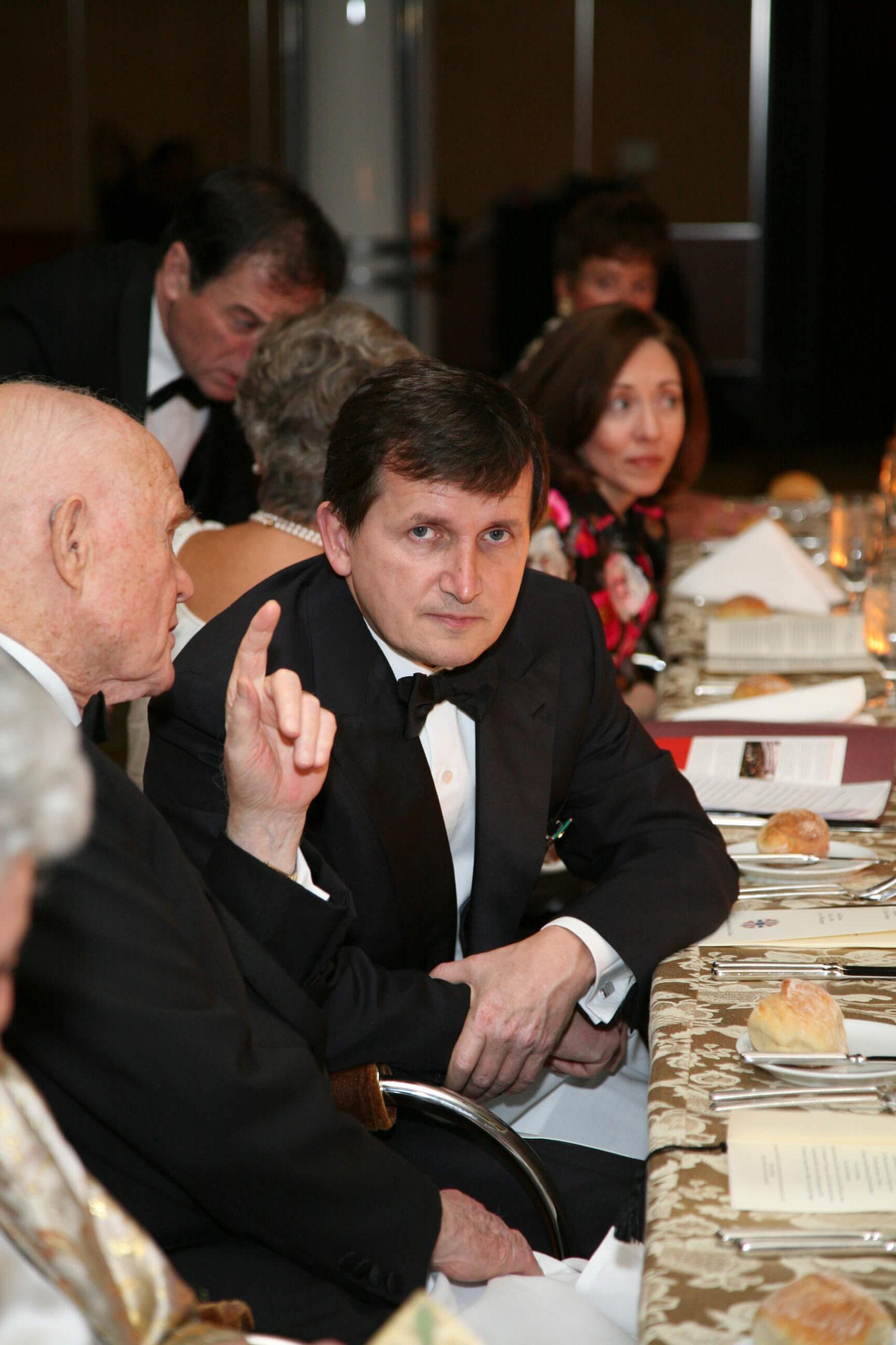 Dr. Charles Simonyi