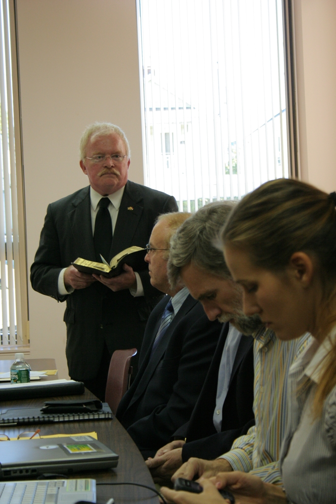Rev. Imre Bertalan Jr.
