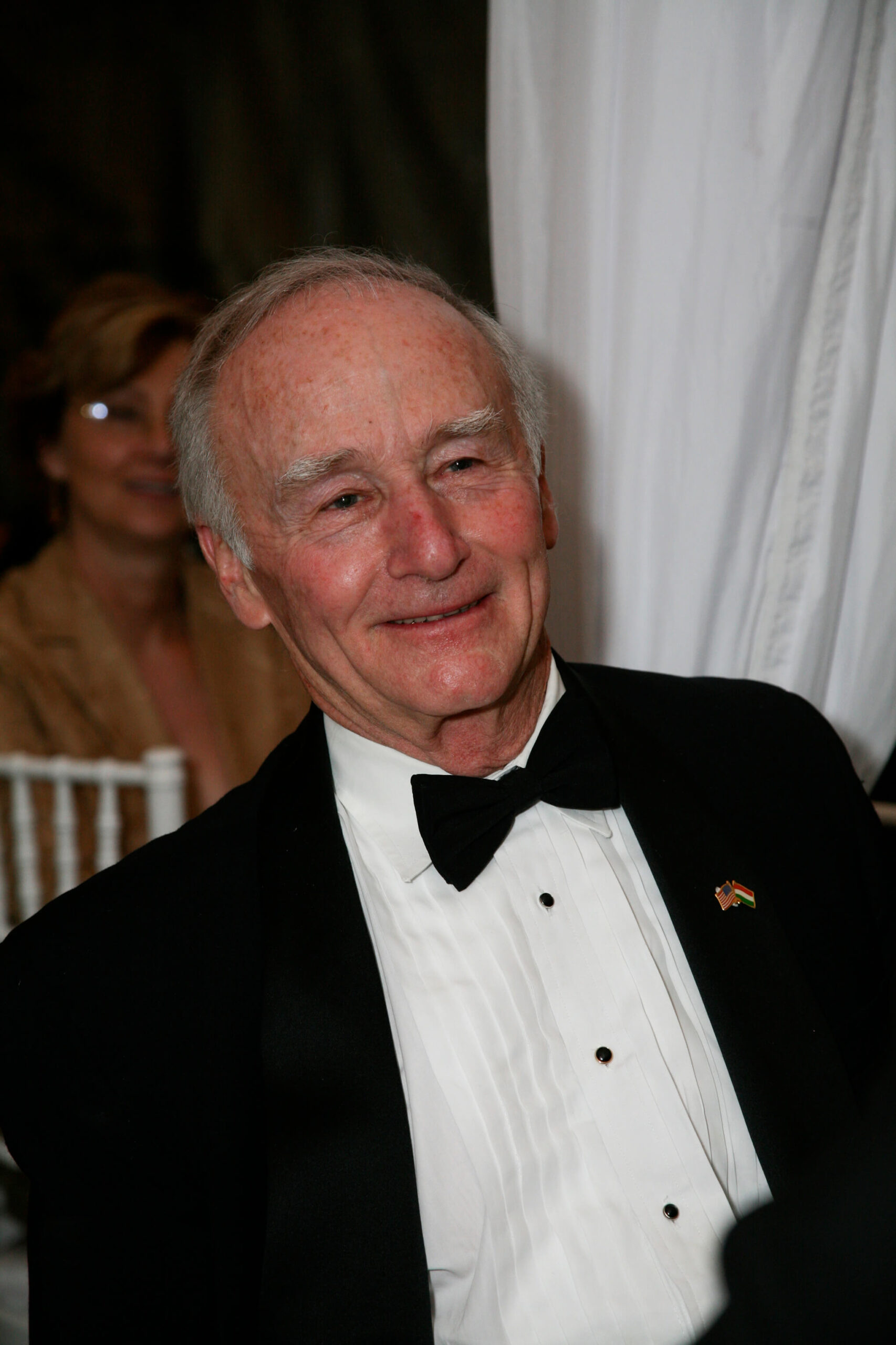 Amb. George Herbert Walker