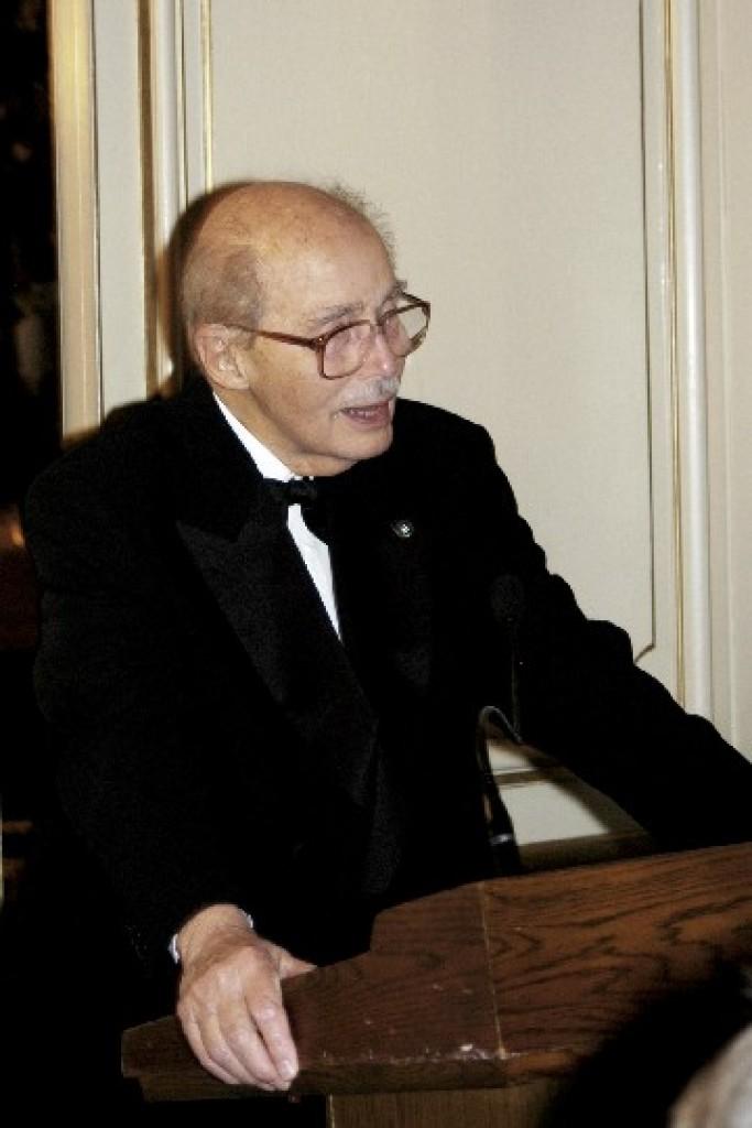 Dr. Ottó von Habsburg