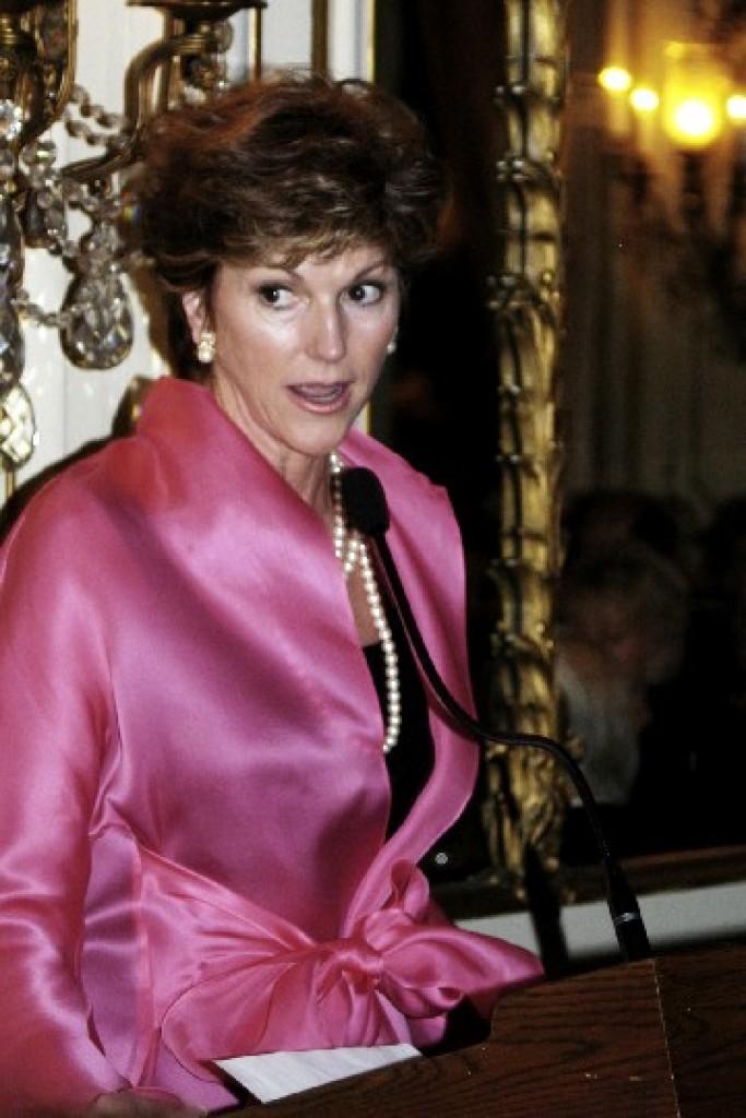 Ms. Susan Hutchison