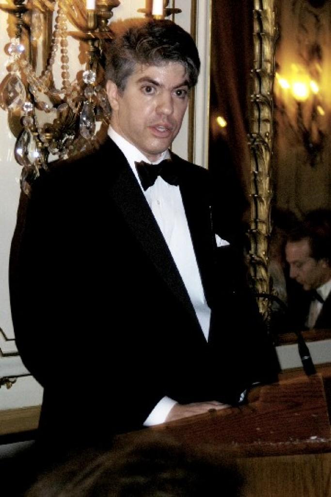 Mr. Maximilian Teleki