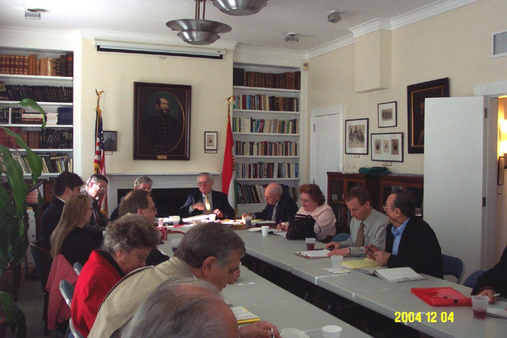 Annual Board Meeting