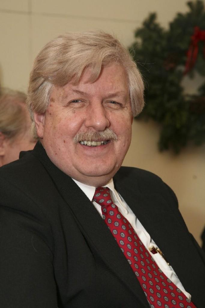 Mr. Peter Soltesz