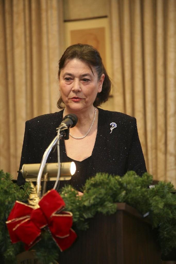 Mrs. Agnes Fulop