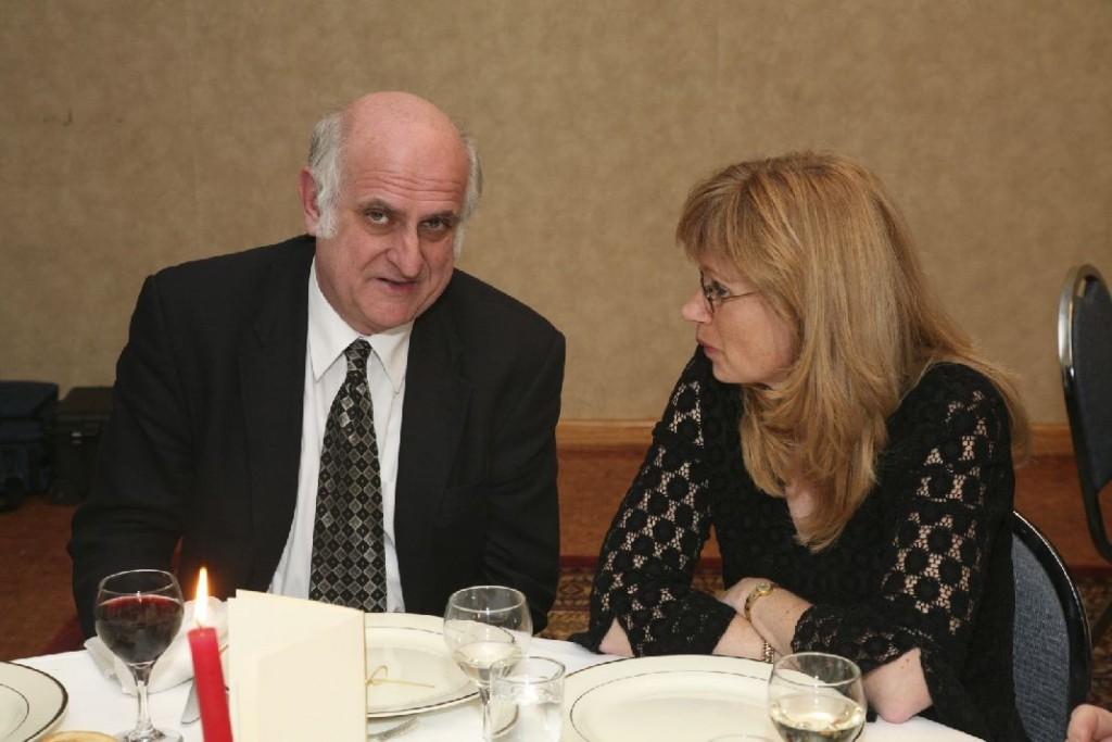 Mr. Janos Szekeres, Mrs. Gabor Horvath