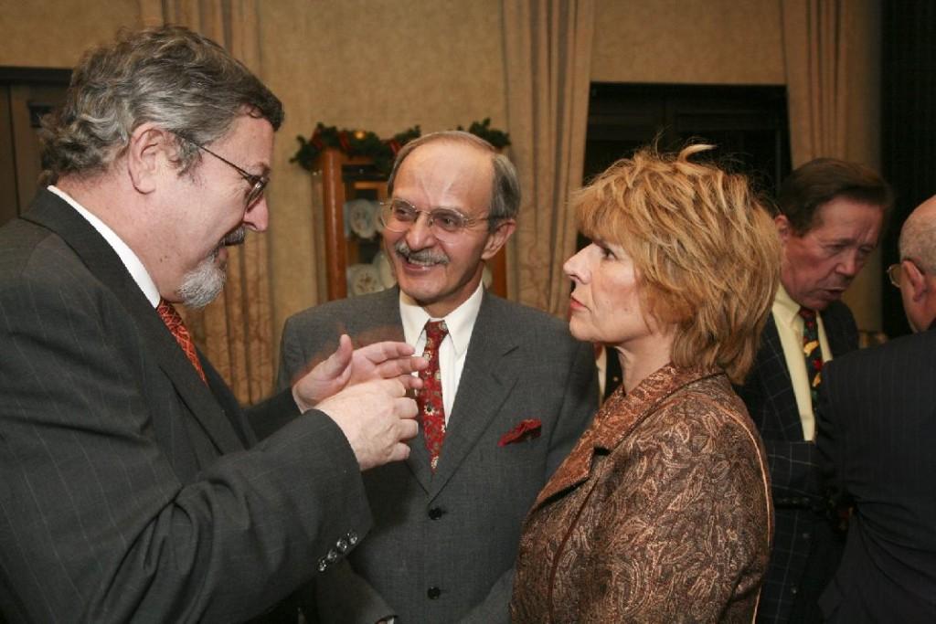 Mr. Imre Lendvai-Lintner, Mr. Stephen J. Gergatz, Ms. Julia Bika
