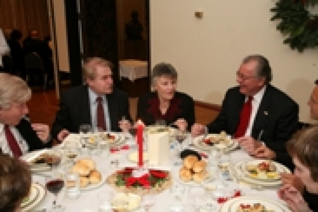 Mr. Peter Soltesz, Mr. Balazs Somogyi, Mrs. Csilla Somogyi, Mr. John Lauer